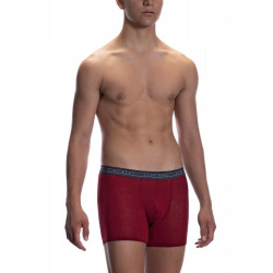 Olaf Benz - RED2060 Boxerpants Bordeaux