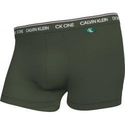 Calvin Klein - PDP Trunk Green