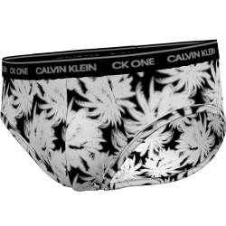 Calvin Klein - Hip Brief Black and White