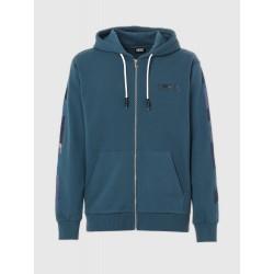 Diesel - Brandon Z-Sweat-Shirt Blue