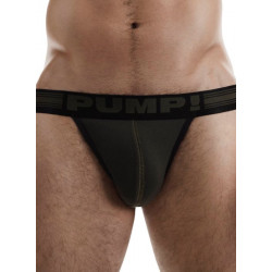 Free-Fit Jock Military Green