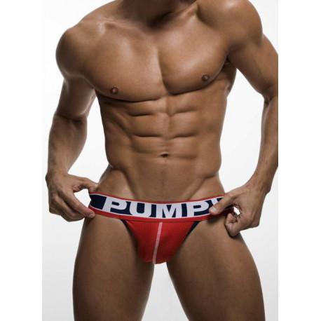 PUMP! Fever Jock