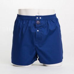 Mc Alson Men Boxer Short Basic M0101