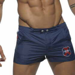 ES Collection - Mayor Short Navy