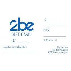 Gift Card 75 EUR