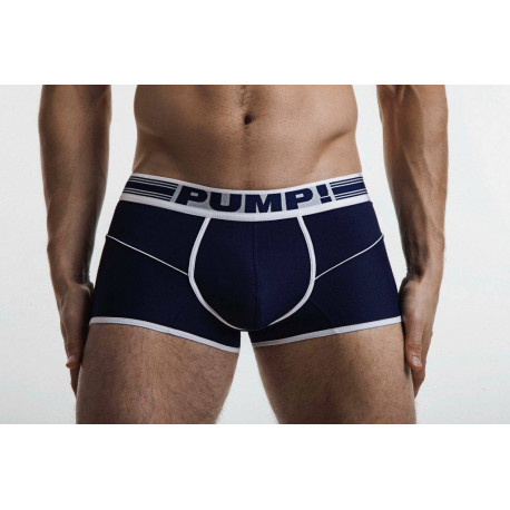 Free-Fit Boxer Navy