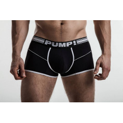 Free-Fit Boxer Black