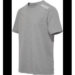 Calvin Klein Performance - SS Tee Logo Grey