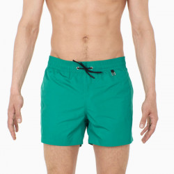 HOM - Beach Boxer Sunlight Green