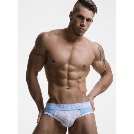 PUMP! Frost Brief