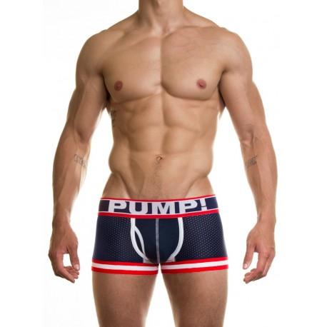 PUMP! Big League Boxer