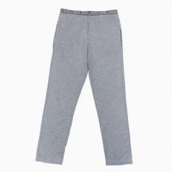 HOM - Trousers Vintage Grey