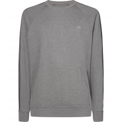 Calvin Klein - Pullover Med Grey Heather