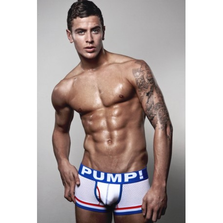 PUMP! Touchdown Boxer Patriot