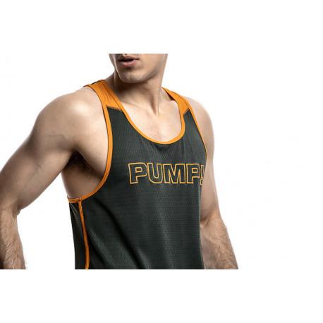 PUMP! - Squad Tank