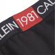 Calvin Klein - Sleep Pant Black 1984