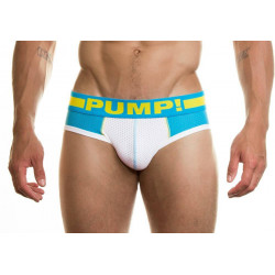 PUMP! - Spring Break Brief