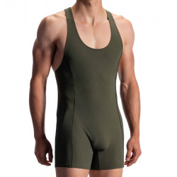 Olaf Benz - BLU1200 Beachbody Olive