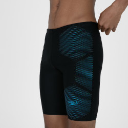 Speedo - Tech Placem Jammer Bla/Blu
