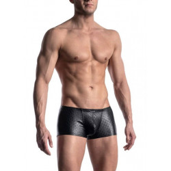 Manstore - M956 Micro Pants Black