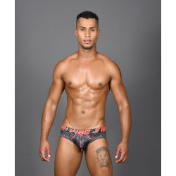 Andrew Christian - Vibe Impression Brief