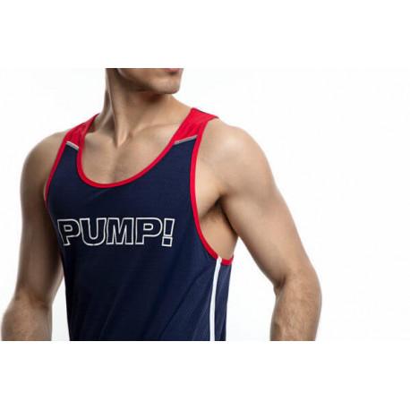 PUMP! - Academy Tank