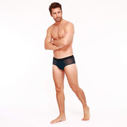HOM - Midi Briefs Mick Black