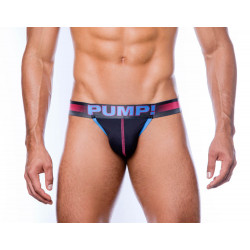 PUMP! - Play Fuchsia Jockstrap