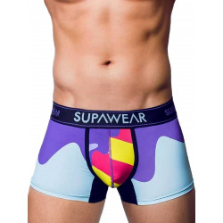 Supawear - Sprint Trunk Underwear Bubblegum