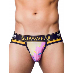 Supawear - Sprint Jockstrap Underwear Strawberry Caramel