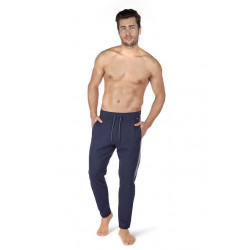 Skiny - Sloungewear Pants Long Blue