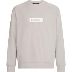 Calvin Klein - PW - Pullover Beige